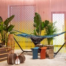اكتشفي تجربة Louis Vuitton الجديدة في قطر