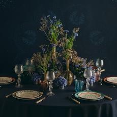 لمسة فاخرة وعصريّة تتوّج منزلك في الخريف وموسم الإحتفالات