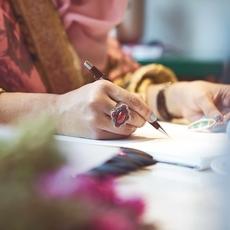 اليوم الوطني الإماراتي تعاون يحتفي بعيد الوطن وبإبداع المرأة