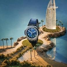 في العطلة الطويلة اكتشفي مختلف نواحي دبي مع Hublot
