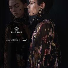 ما الذي جمع Elie Saab بـAmazon؟