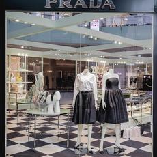 Prada Enchanted بحلّة جديدة في دبي مول