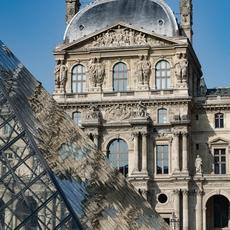 هل يصبح متحف اللوفر متاحاً للجميع؟ وكيف؟