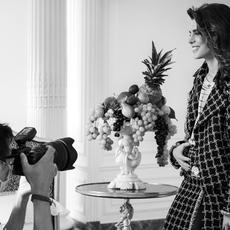 تعرّفي إلى سفيرة Chanel الجديدة