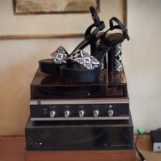 أحذية المول Mules المناسبة لمختلف المناسبات