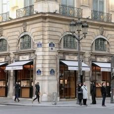 من باريس إلى السعوديّة، Chopard تفتتح أحدث متاجرها