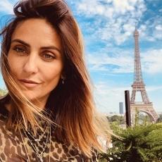 جولة في باريس مع Valérie Messika