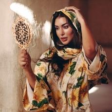 Yasmine Sabri: كلّ ما حقّقته بدأ بحلم، لكن لا شكّ أنّ الحلم وحده غير كافٍ، فالإيمان به هو الأهمّ