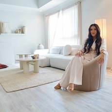 At Home مع Rana Khadra