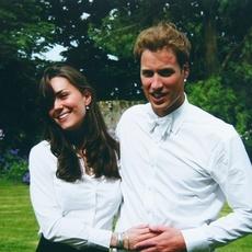 قصة حب الأمير ويليام وكيت ميدلتون
