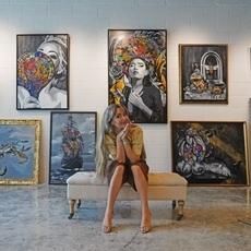 Psychomachia والتأمّل الذاتي من خلال الفنّ