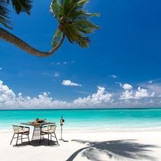 تجربة حالمة اختبرناها في جزر المالديف... اكتشفيها معنا