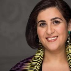 """Amal Haliq:""""أشعر دائماً أنّ قطعة المجوهرات هي التي تختار صاحبتها، لذا بمجرّد أن تشتريها المرأة، ستشعّ لمعاناً"""""""