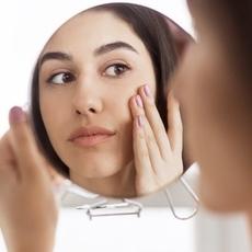 علاج تجاعيد العين طبيعيا