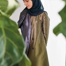 تعرّفي على علامة Maryam Omaira الإماراتية