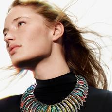 من ألوان قوس القزح تولد مجوهرات Boucheron الصيفيّة الراقية