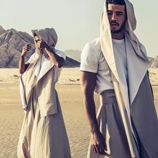 من المصمّمات السعوديّات إلى الرجال... أزياء صديقة للبيئة
