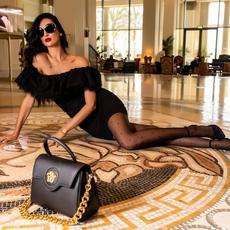 جوائز قيّمة ومفاجآت في انتظار نزلاء Palazzo Versace