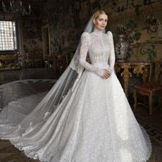 كلّ ما عليك معرفته عن إطلالة العروس Kitty Spencer الملكيّة