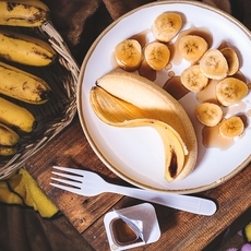 فوائد الموز قبل النوم... تعرّفي عليها