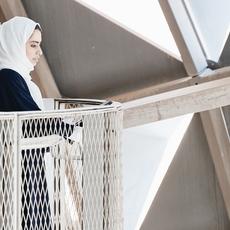 Fatima Al Kaabi:مشاركة النساء ستجعل صناعة التكنولوجيا أكثر شموليّةً