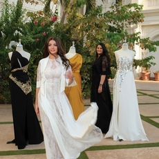 Honayda Serafi: تلهمني Sara Abdulmajeed Aldaous لأنّنا نتشارك الإصرار نفسه