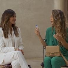 بالتّعاون مع سيّدتين سعوديّتين - علامة عالميّة تحتفي باليوم الوطنيّ السعوديّ